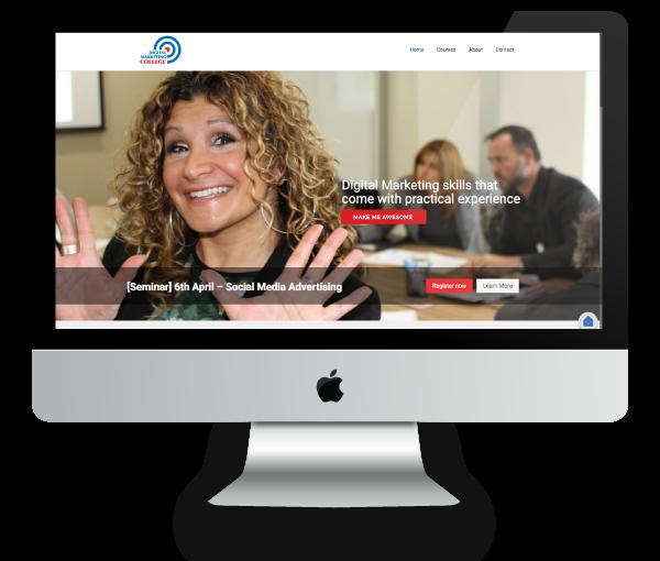 Digital Marketing College